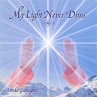 My Light Never Dims CD Cover
